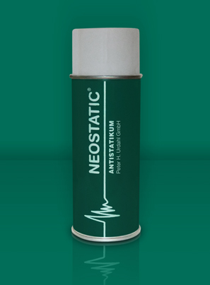 Antistatics Spray
